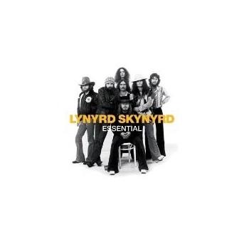 Essential - Lynyrd Skynyrd - Edition 2014