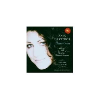 Wolfgang Amadeus Mozart - Bella Voce