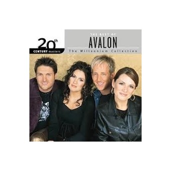 20th Century Masters - Best Of Avalon