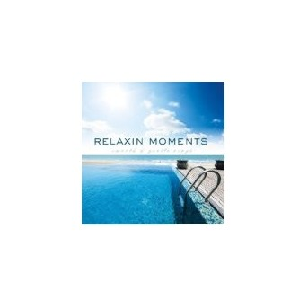 Relaxin' Moments - 2CD