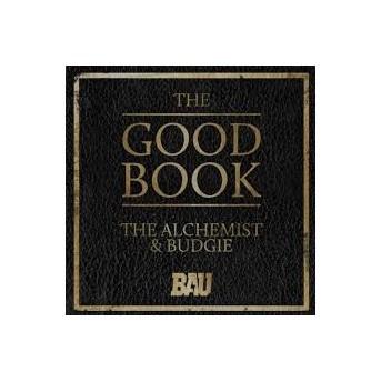 Good Book - 2CD