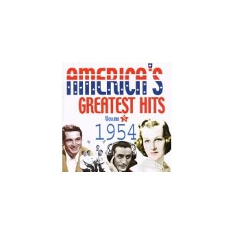 America's Greatest Hits 1954 - Vol. 5