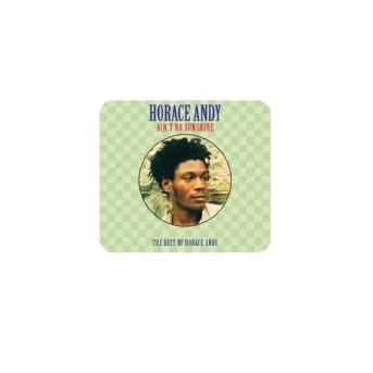 Ain't No Sunshine - 2CD