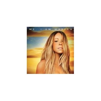 Me. I Am Mariah - Deluxe Edition