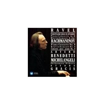 Ravel: Piano Concerto