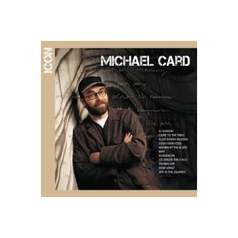 Icon - Best Of Michael Card