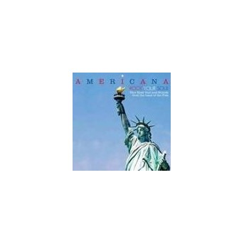 Americana - Rock Your Soul