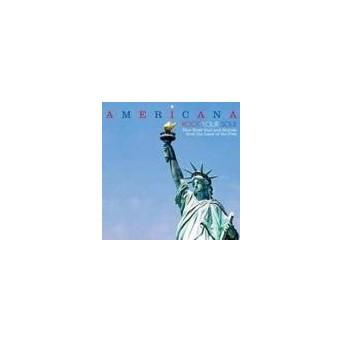 Americana - Rock Your Soul