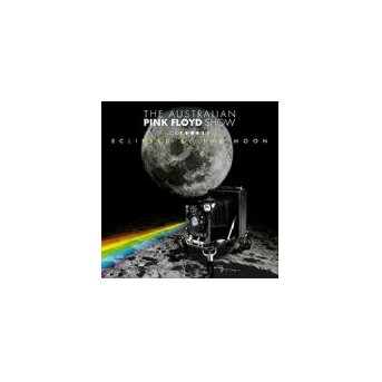 Eclipsed By The Moon - Live In Germany - 2CD