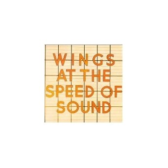 At The Speed Of Sound - 2LP/Vinyl