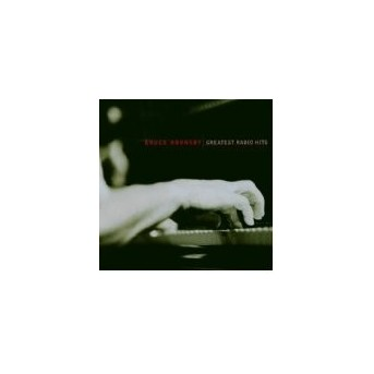 Greatest Radio Hits - Best Of Bruce Hornsby