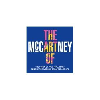 Art Of McCartney - 3CD