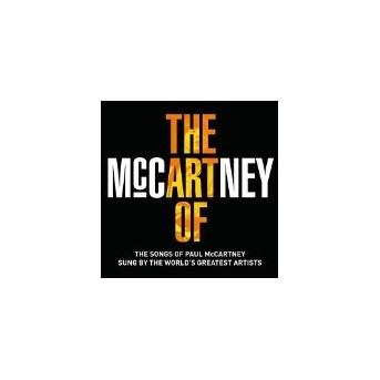 Art Of McCartney - 2CD
