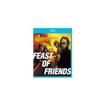Feast Of Friends - Blu-Ray