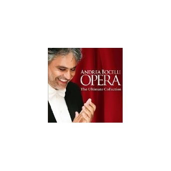 Opera - Ultimate Collection