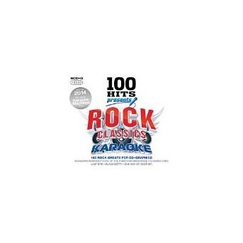 100 Hits Rock Classics - 5CD