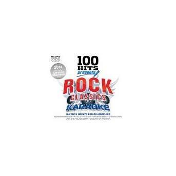 100 Hits Rock Classics - 5CD