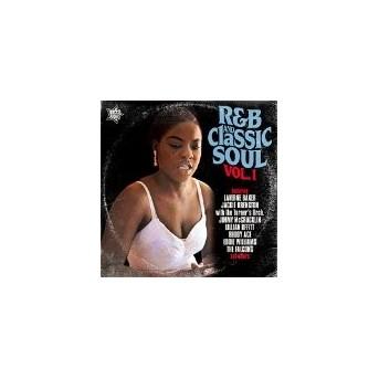 R&B and Classic Soul Vol. 1