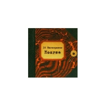 Hoarse - 2014 Version - 2CD