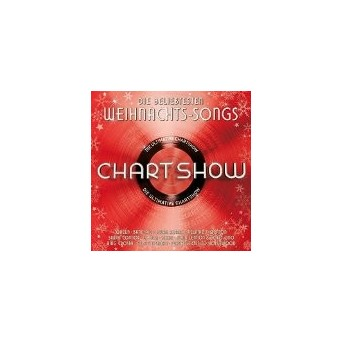Ultimative Chartshow - Weihnachts-Songs - 2CD