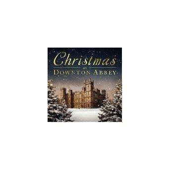 Christmas At Downton Abbey - 2CD