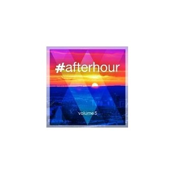 Afterhour Vol. 5 - 2CD