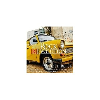 Rock Revolution Vol. 5 - Ost-Rock - 2CD