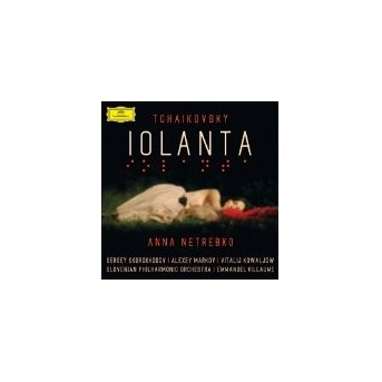 Iolanta - 2CD