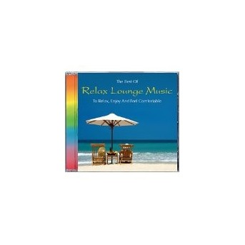 Relax Lounge Music