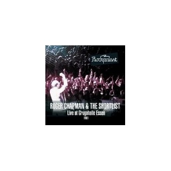 Live At Rockpalast 2 - 1981 - 2CD & DVD