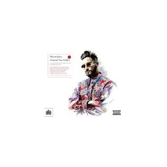 Masterpiece - 3CD