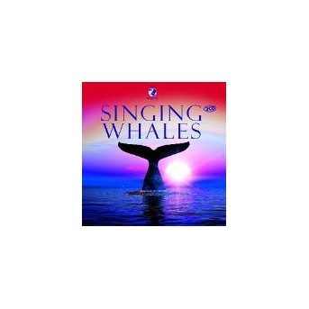 Singing Whales - 2CD