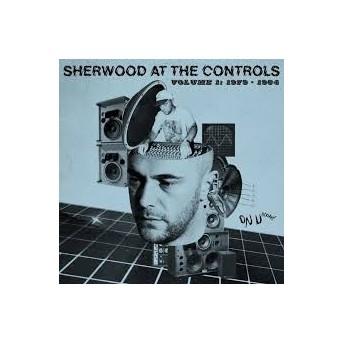 Sherwood At The Controls Vol.1