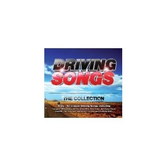 Driving Songs - The Collection - 3CD