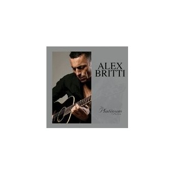 Platinum Collection - Best Of Alex Britti - 3CD
