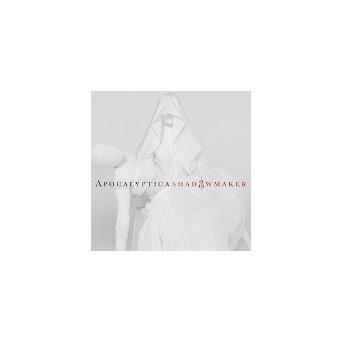 Shadowmaker - Limited Mediabook