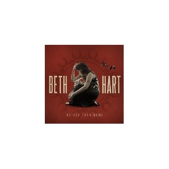 Better Than Home - Deluxe Edition
