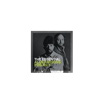 Essential - Best Of The Alan Parsons Project
