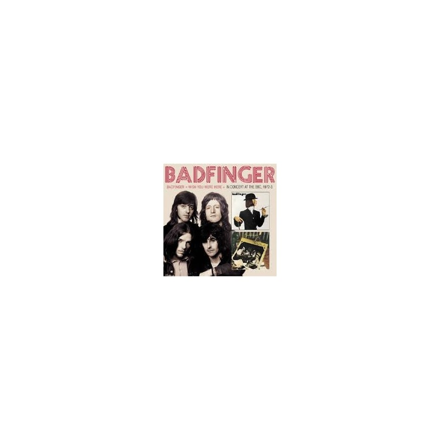 Badfinger* Wish You Were Here * In Concert At The BBC