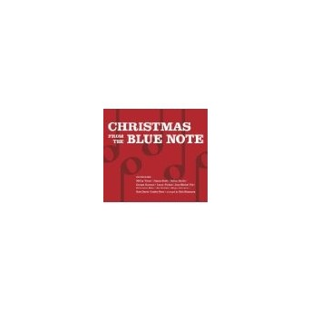 Christmas From The Blue Note