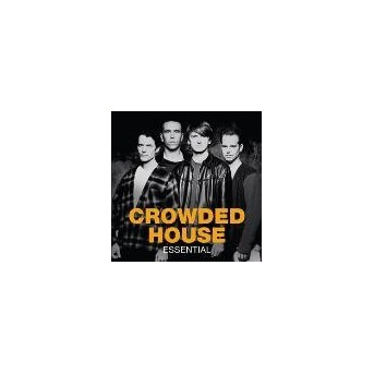 Essential - Best Of Crowded House