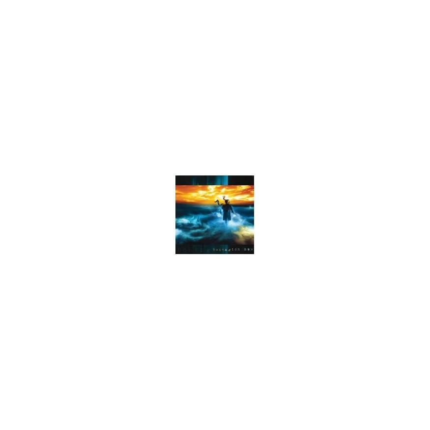 Contagion Max - 2CD