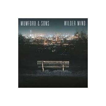 Wilder Mind - LP/Vinyl