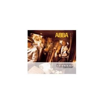 ABBA - 2015 Version - CD & DVD