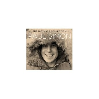 Ultimate Collection - Best Of Paul Simon