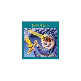 Monster On A Leash - Music On CD Remastered