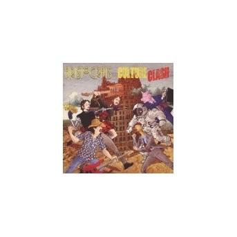 Culture Clash Live - CD & DVD