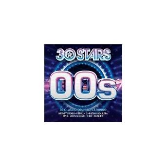 30 Stars: 2000s - 2CD
