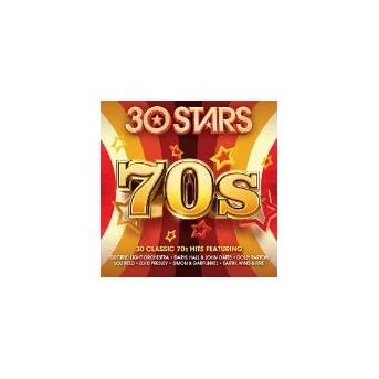 30 Stars: 70s - Best Of - 2CD