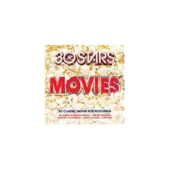 30 Stars: Movies (Soundtracks) - 2CD